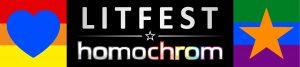 Ankündigung Litfest Homochrom Köln
